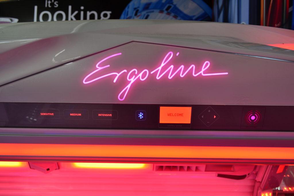 Ergoline Prestige 1600