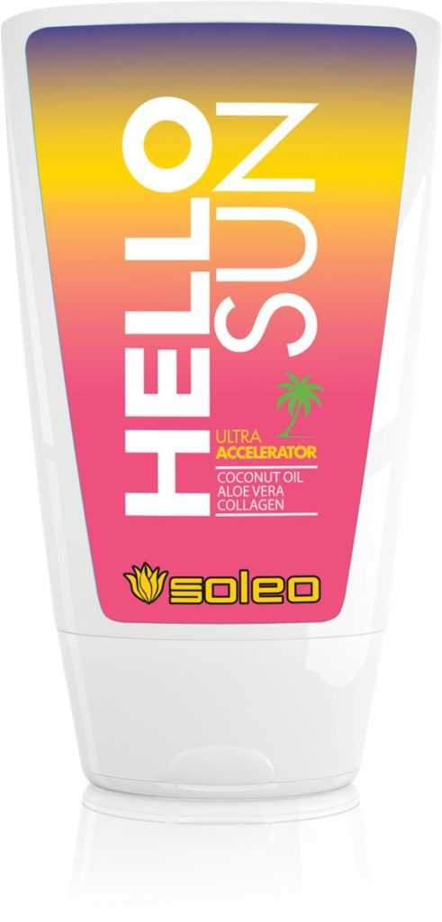 soleo basic hello sun