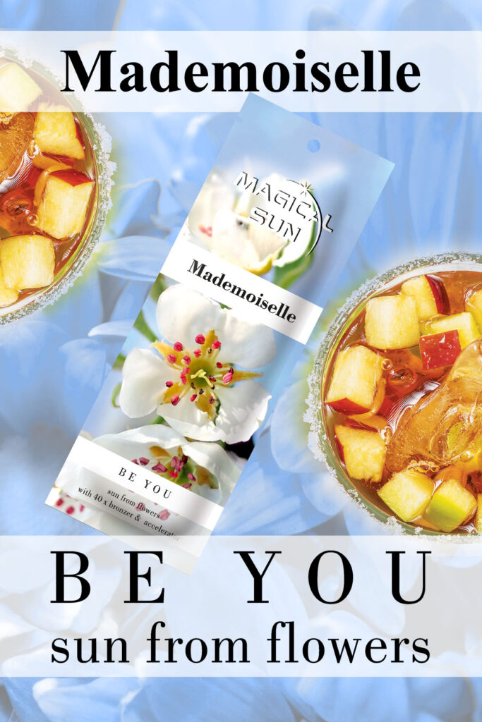 Magical Sun - Be You - Sun   from flowers - new collection
