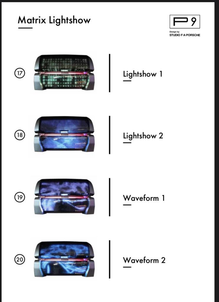 MegaSun lightshow